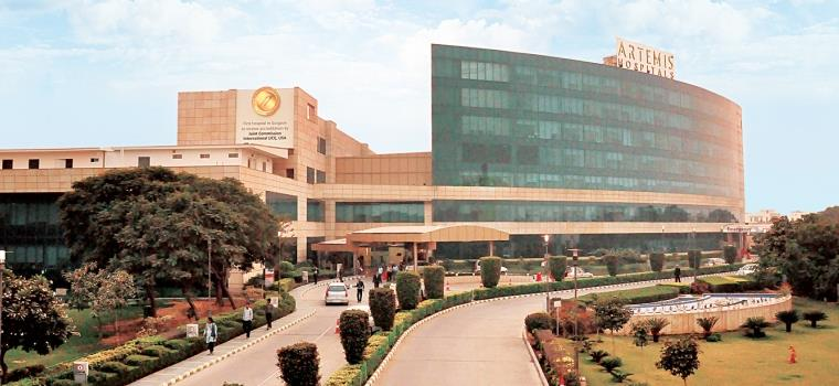 Artemis Hospitals: Best Hospital in Gurgaon, Delhi