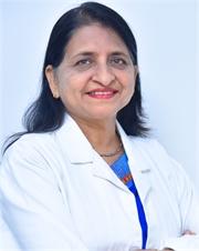 Dr  Nutan Agarwal: Fetal Medicine - Artemis Hospitals