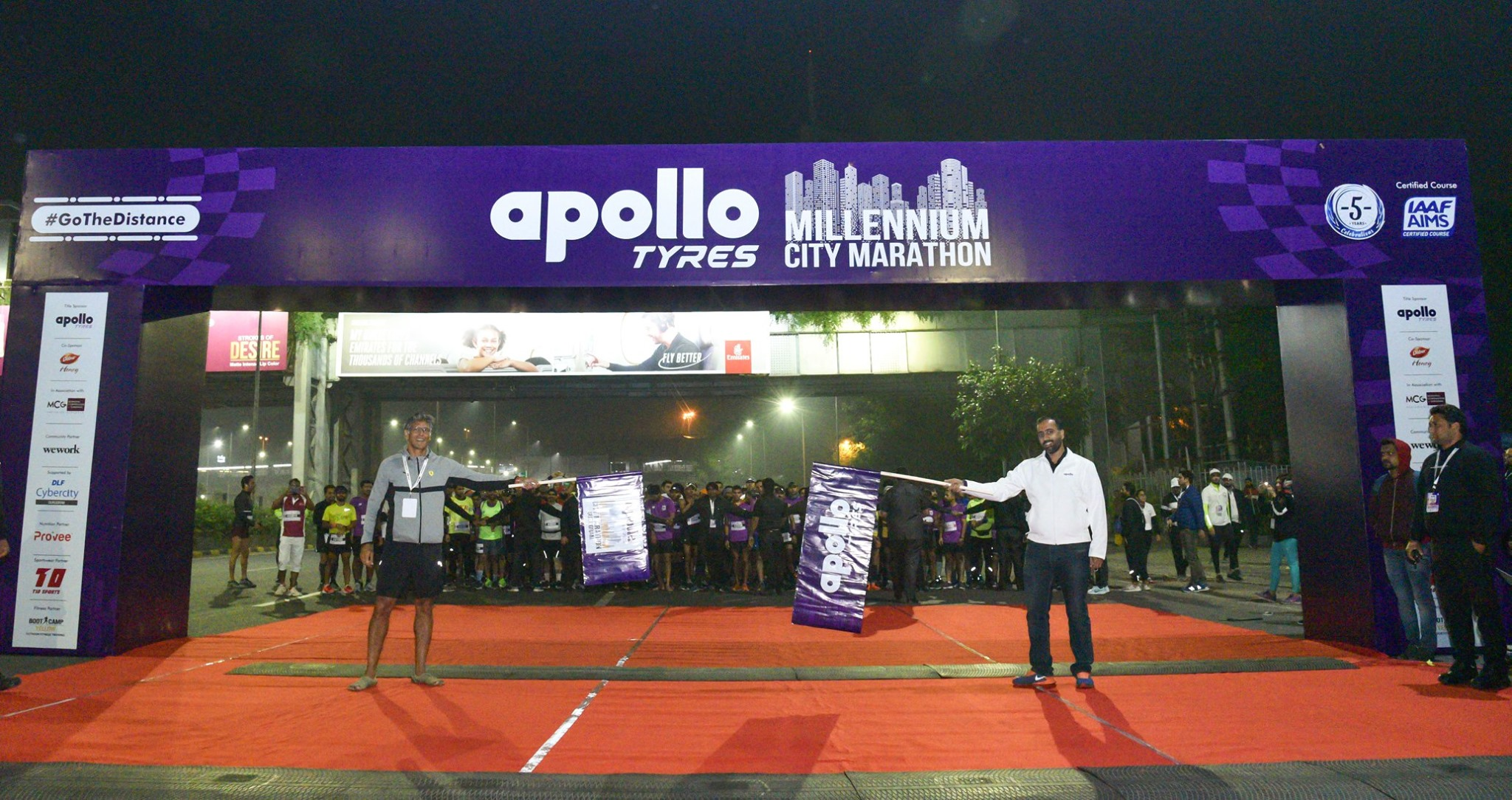 apollo-tyres-millennium-city-marathon-2019