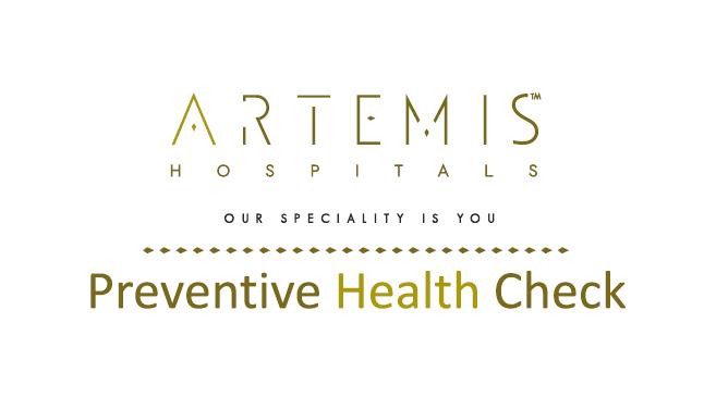 Executive Health Services - Artemis Hospitals